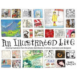 Ilustrated Life cover
