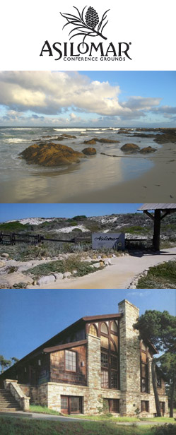 Asilomar Conference Grounds
