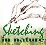 Sketching in Nature Blog